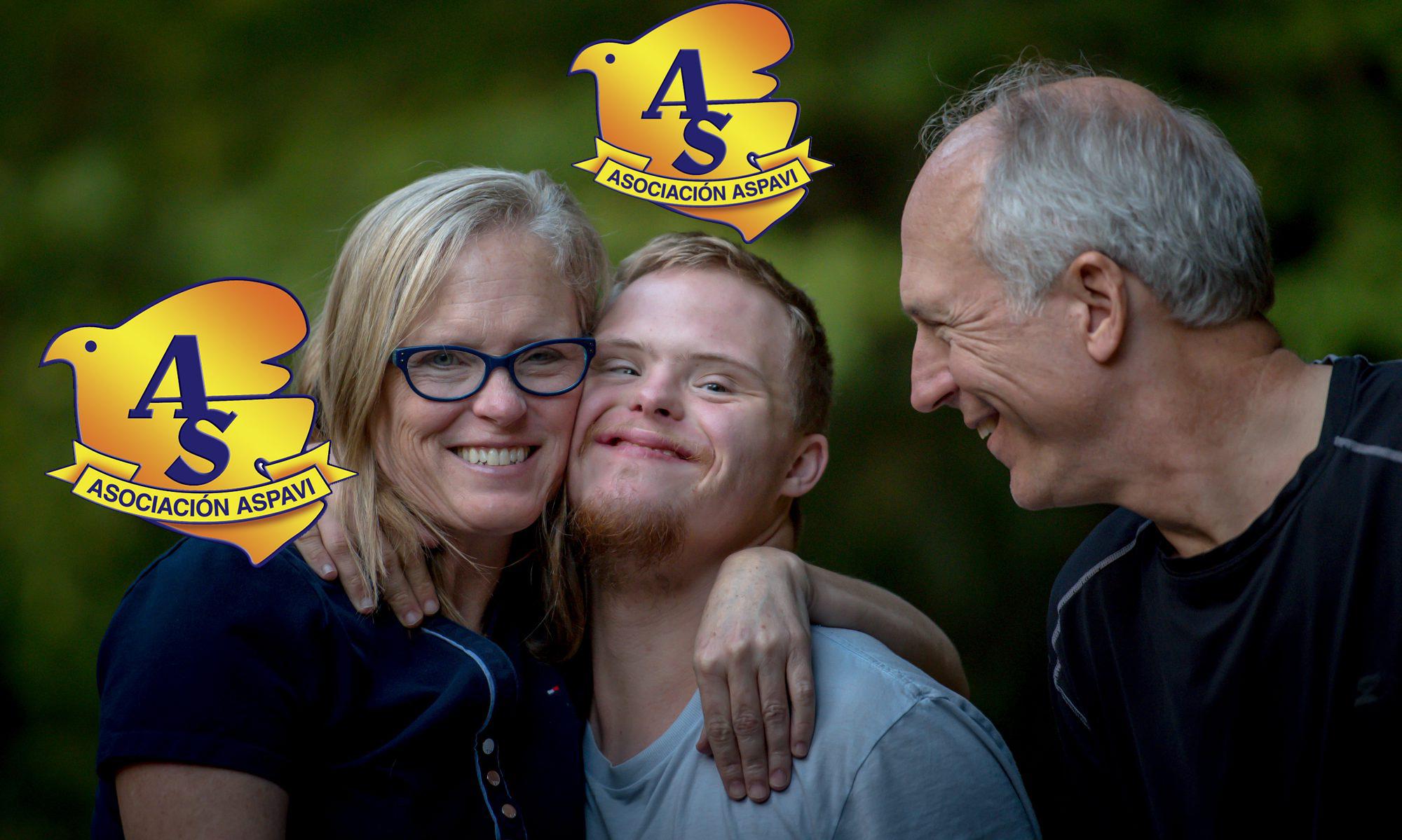 ASPAVI - Asociación de padres de discapacitados de Vigo